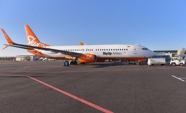 SkyUP launches new flights to Tunisia: when and where from you can fly.